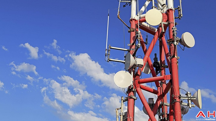 Telecom and Wireless Infrastructure